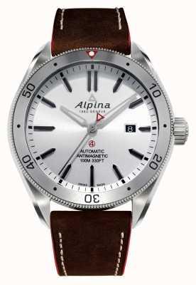 Alpina Mens Alpiner 4 automatica AL-525SS5AQ6