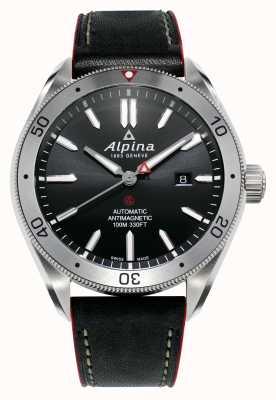 Alpina Mens Alpiner 4 automatica AL-525BS5AQ6