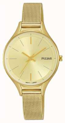 Pulsar Orologio placcato oro PH8278X1