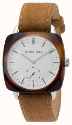 Briston Mens clubmaster acetato d'epoca piccola seconda tartaruga tartaruga 16440.SA.TV.2.LFCA