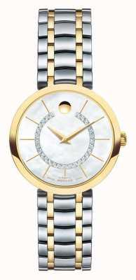 Movado 1881 orologio automatico femminile 0606921
