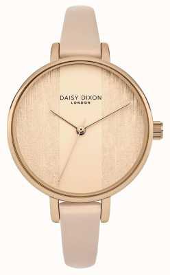 Daisy Dixon Womans simone l'oro rosa DD045RG