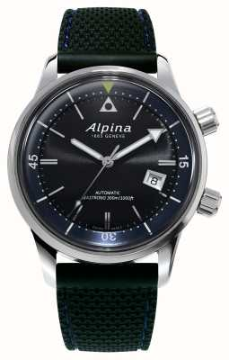 Alpina Mens seastrong subacqueo del patrimonio automatico AL-525G4H6