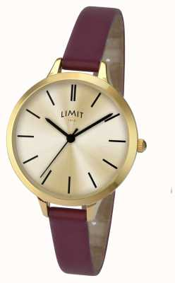 Limit Orologio limite Womans 6225