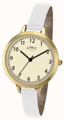 Limit Ladies classico bianco 6230