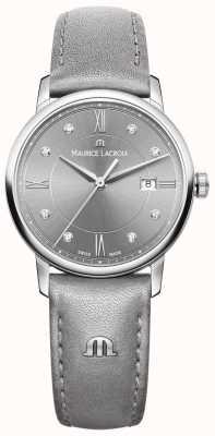 Maurice Lacroix Womans eliros grigio EL1094-SS001-250-1