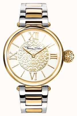 Thomas Sabo Womens karma due toni WA0299-291-202-38