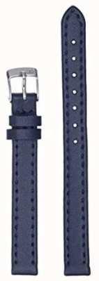 Morellato Solo cinturino - lampada blu10 in pelle nappa sprint A01X2619875062CR10