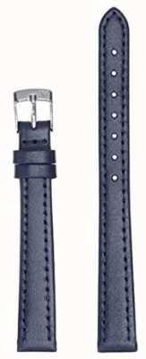 Morellato Solo cinghia - cuoio sprint napa blu scuro 12mm A01X2619875062CR12