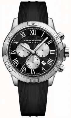 Raymond Weil Mens tango Cronografo nero 8560-SR-00206