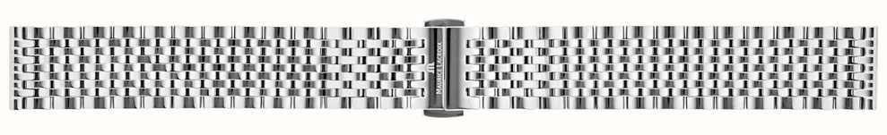 Maurice Lacroix Cinturino con cinturino milanese in acciaio inossidabile di soli 16 mm ML450-005001