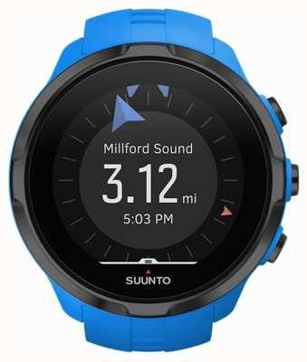 Suunto Spartan sport (orologio polso) blu SS022663000