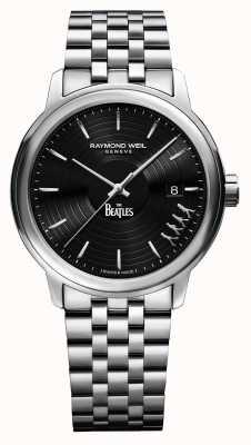 Raymond Weil Maestro batte l'orologio automatico in edizione limitata 2237-ST-BEAT2