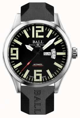 Ball Watch Company Ingegnere master II aviatore NM1080C-P14A-BK