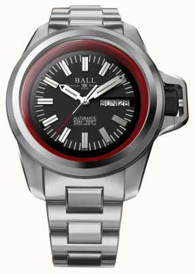 Ball Watch Company Engineer idrocarburi devgru automatico mens NM3200C-SJ-BK