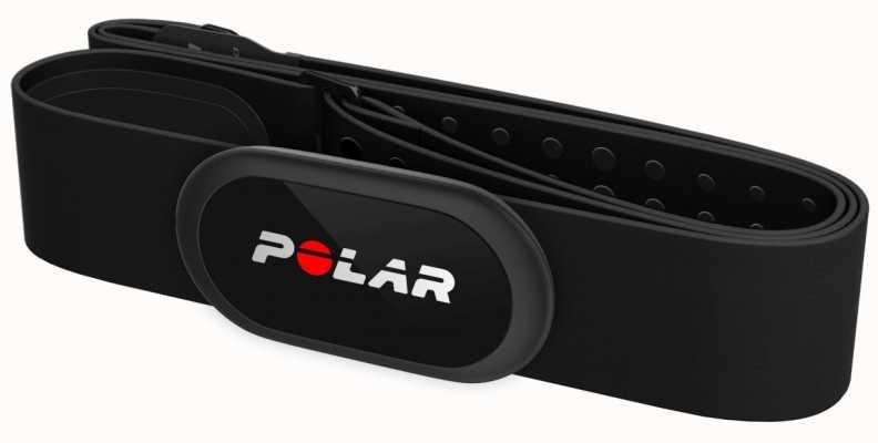 Polar Cinturino toracico della frequenza cardiaca H10 xs-s 92061851