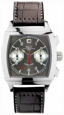 Ball Watch Company Cronografo grigio Vanderbilt direttore limitato CM2068D-LJ-GY