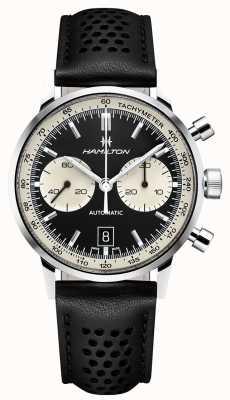 Hamilton Cronografo automatico Intranet 68 in edizione limitata H38716731