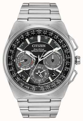 Citizen F900 cronografo ad alta velocità in titanio CC9008-50E
