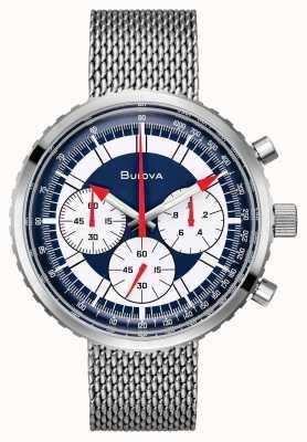 Bulova Cronografo uomo c orologio speciale edizione 96K101
