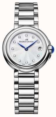Maurice Lacroix Orologi da polso da donna fiaba da 28 mm FA1003-SS002-170-1