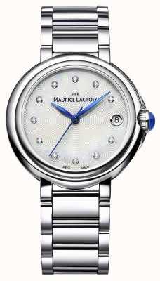 Maurice Lacroix Orologi da polso da donna fiaba da 32 mm FA1004-SS002-170-1