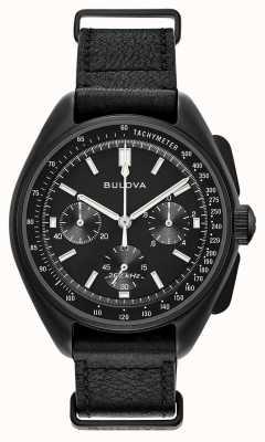 Bulova Cronografo da pilota lunare edizione speciale da uomo 98A186