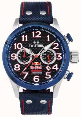 TW Steel Il toro rosso tiene l'edizione speciale della squadra di corse TW967