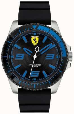Scuderia Ferrari Xx kers faccia nera 0830466