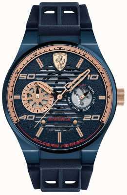 Scuderia Ferrari Speciale blu 0830459