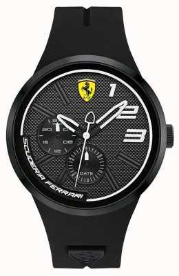 Scuderia Ferrari Quadrante nero Fxx 0830472