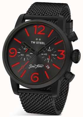 TW Steel Uomo speciale edizione figlio del temporo tempo furore MST14