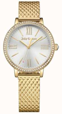 Juicy Couture La socialite di Womans guarda l'oro 1901613