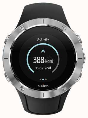 Suunto Orologio sportivo unisex spartan wrist hr sportivo SS023425000