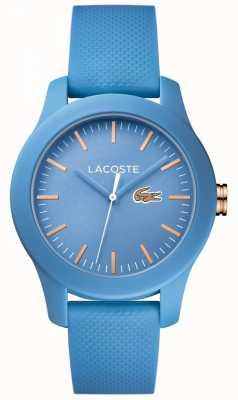 Lacoste Womans 12.12 guarda l'azzurro 2001004