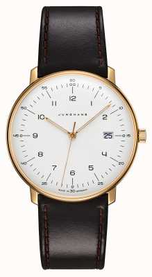 Junghans Max bill al quarzo 041/7872.00