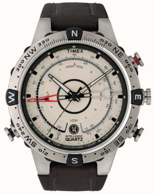 Timex Intelligent quartz temp temp T2N721D7PF