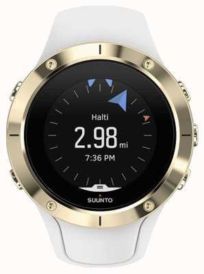 Suunto Orologio orologio orologio da polso wrist hr Spartan SS023426000