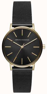 Armani Exchange Donna lola AX5548