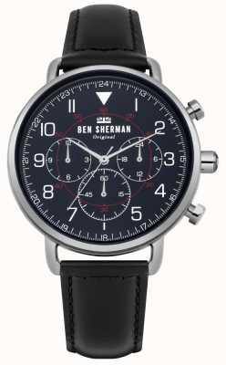 Ben Sherman Orologio militare cronografo portobello maschile WB068UB