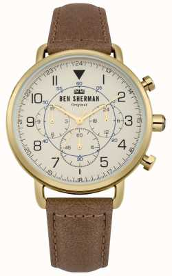 Ben Sherman Orologio militare cronografo portobello maschile WB068WT