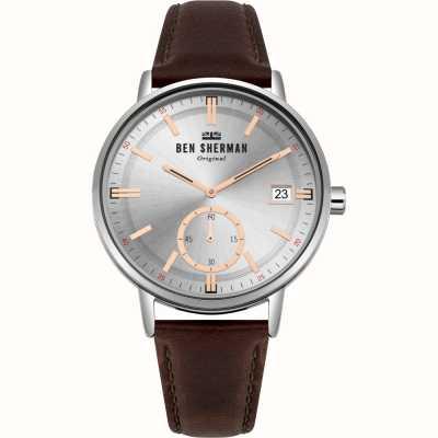 Ben Sherman Orso orologio da portobello WB071SBR