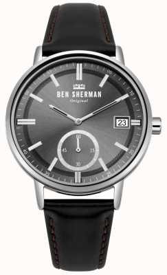 Ben Sherman Orologi professionali uomo portobello WB071BB