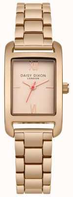 Daisy Dixon Bracciale in oro rosa satinato oro rosa DD057RGM