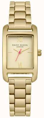Daisy Dixon Quadrante in oro giallo con cinturino in oro DD057GM