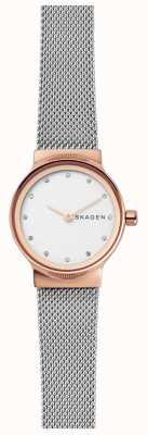 Skagen Collana da donna con cuore di katrine SKW1101