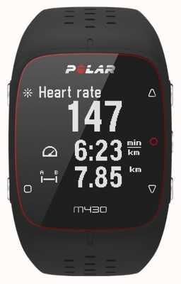 Polar Allarme m430 unisex smart attività tracker bluetooth da polso 90066337