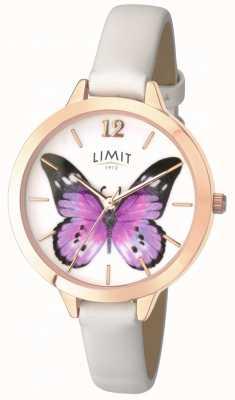 Limit Orologio da donna con farfalla da giardino segreto 6272.73