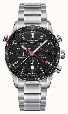 Certina Orologio cronografo flyback precospore uomo ds-2 C0246181105101