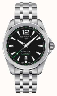 Certina Orologio da uomo ds action C0328511105702